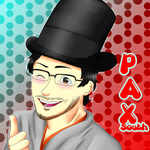 PAX South! by sniperplier