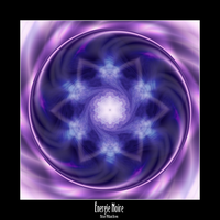 Energie Noire by FractalMBrown