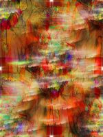 strange abstract 005 by strange-art-gallery