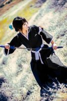 Bleach : Hinamori Momo by pri-cos