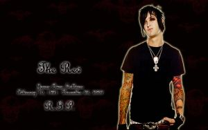 The Rev- RIP by Coley-sXe