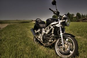 suzuki sv650 no3 by Tschisi