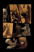 Hellblazer280 page 016 by synthezoide