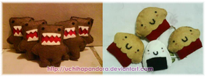 Domo Invation by UchihaPandora