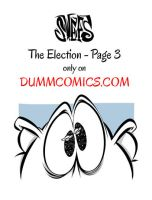 The SWEFS - The Election - Page 3 by Themrock