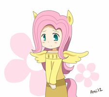 Fluttershed? by ani12