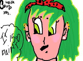 PABEANDO PAINT by Jazminswag-Editions