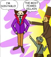 Layton_to fear Don Paolo by YaYaOo