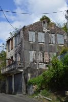 An other abandonned house to FORT DE FRANCE 2 by A1Z2E3R