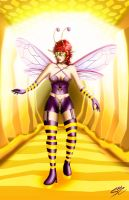 Beehave by Samholy