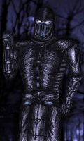 MK9 Noob Saibot by DeathsFugitive