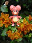 Magby papercraft by TimBauer92