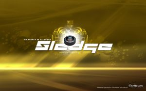 Wallpaper HC Sledge Studenka 2 by Dooffy-Design