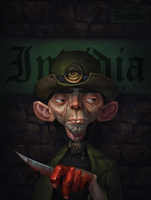 SDS Invidia by Gimaldinov