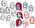 Expressions by Reiup