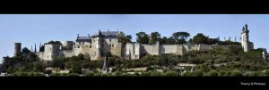 forteresse by tiquitiqui