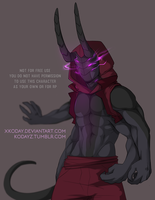 Ares by xKoday