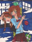 time travel by rumiko18
