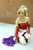 Terra: Hesitance by momoiro-machiko