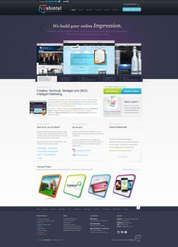 WP Theme by 11thagency