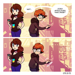 Daily Comic 0321 by tabby-like-a-cat