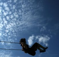 Swing to the Sky by Black-Metal-Bass