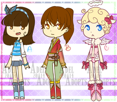 Adopts Batch 06 -OPEN- by Adelites