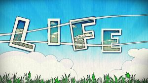 life toon by D-u-D