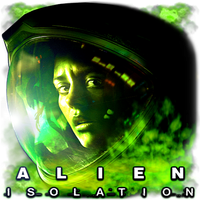 Alien Isolation by POOTERMAN