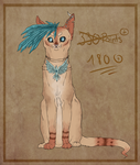 Medicine Cat_2 - Adopt by Madlaid
