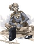 Supergirl II - Wizard World Chicago 2012 by MahmudAsrar