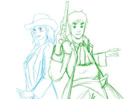 Request: Pirates by Silverwing100