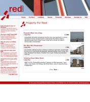 Red Property 2 by benyoung