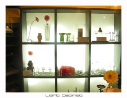 Light Cabinet by Lord-Rhesus