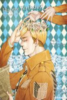 AOT: Happy Birthday, Erwin by KuroLaurant