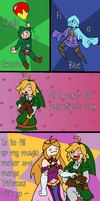 CL10--Close Enough (Be My Valentine) by CynicalCucco