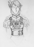 Breast Plate Concept by Unforgiven-Rage