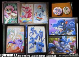 Those EQLA 2013 Prints by johnjoseco