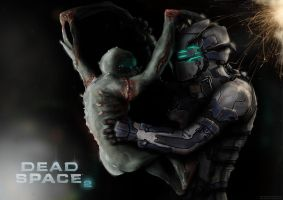 dead space IV by SpOoKy777