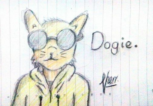 Dogie by Creation0901