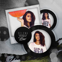 Pack png 356 // Selena Gomez. by ExoticPngs