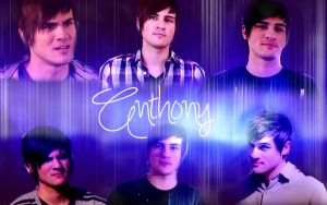 Anthony from Smosh by MsWillow999