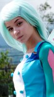 E7P: That's right. I was looking for a book by CosplayDaigumi