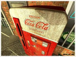 Drink Coca Cola by RockRiderZ