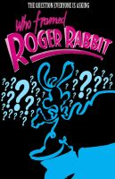 who framed roger rabbit by jamesohgoodie