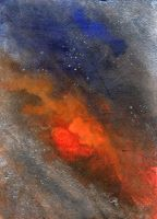 Interpretation of Centaurus A by peggymintun