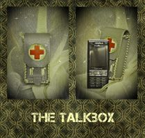 The Talkbox by Le-Coeur-Gothique