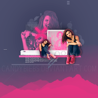 SelenurS by CandyBiebs