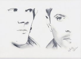 J2 by NatalieOliver