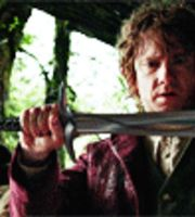 Bilbo Baggins Gif *3/3* by NiallsWife